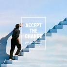 Accept The Change - Get Out There