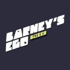 Barney's Ego - Boxed