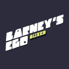Barney's Ego - Boxed