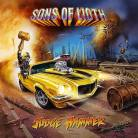 Sons Of Lioth - Judge Hammer